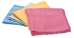 Norwex Cloths - Rainbow Package