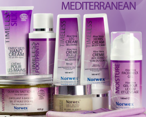 NEW Norwex Personal Care Line