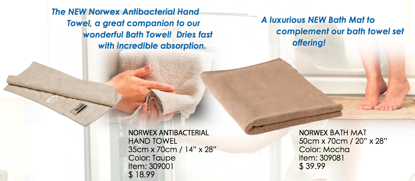 Norwex New Fall Products Are Here Sonya Eckel S