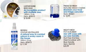 NEW Norwex Home Essentials