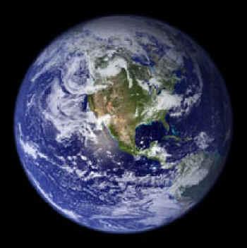 earth-planet