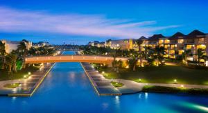 Punta Cana resort incentive!!!