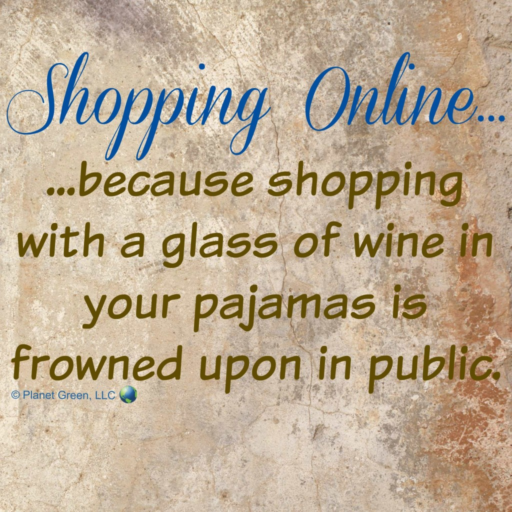 shopping-online-because