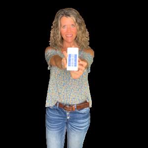 Norwex Back to School Deodorant