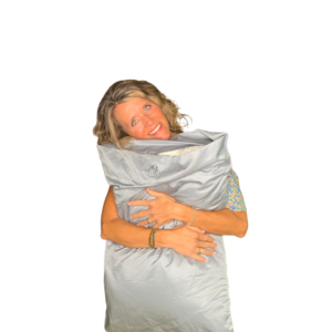 Norwex Pillowcases in Graphite